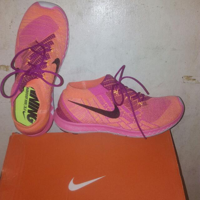 Nike Fee 3.0 Flyknit 95d166e53916