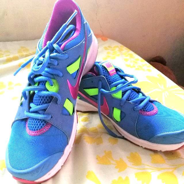 Nike in-season TR women training