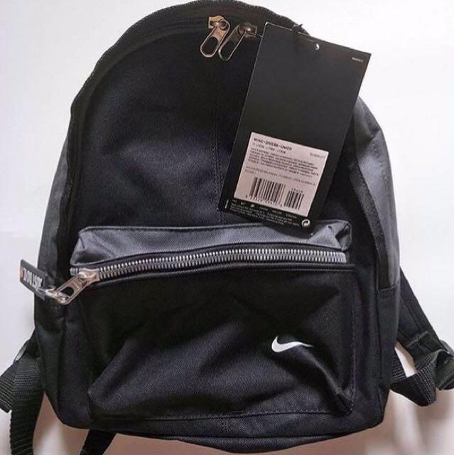 Nike Mini Bag Unisex✔️