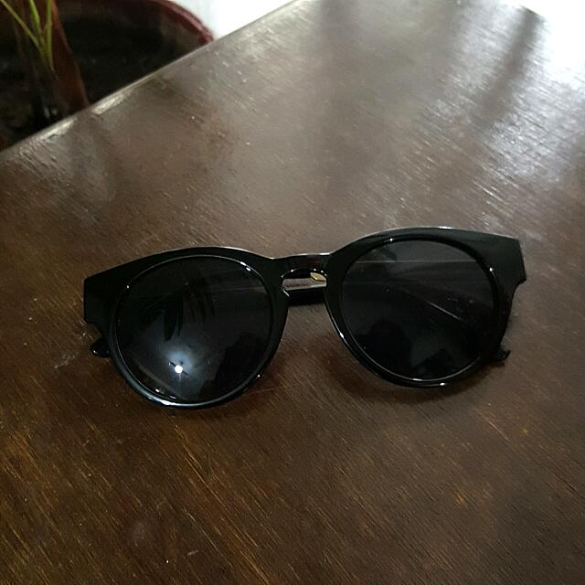 Original Aldo Sunglasses