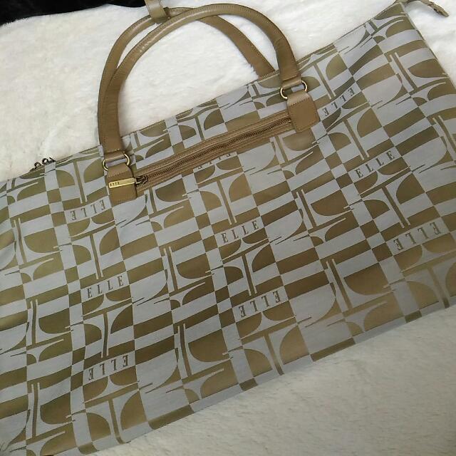 Original ELLE Travel Bag