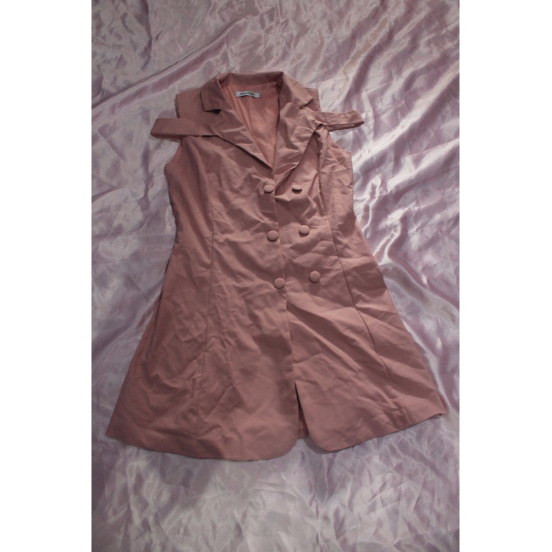 outer / dress brand chocochips