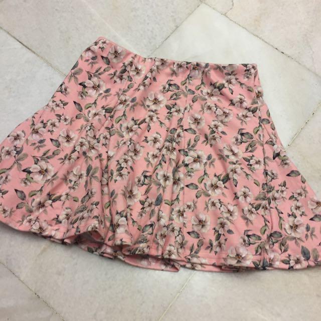 Padini Short Skirt
