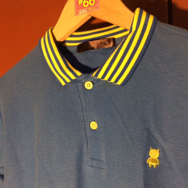 Pre Owned Polo Shirt
