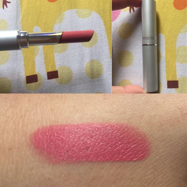 Preloved Wardah Intense Matte Lipstick (no.2)