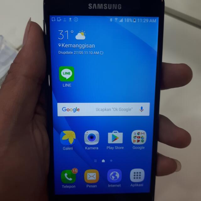 Promo Ramadhan Samsung Galaxy J5 Prime Cicilan Tanpa Kartu Kredit Dp