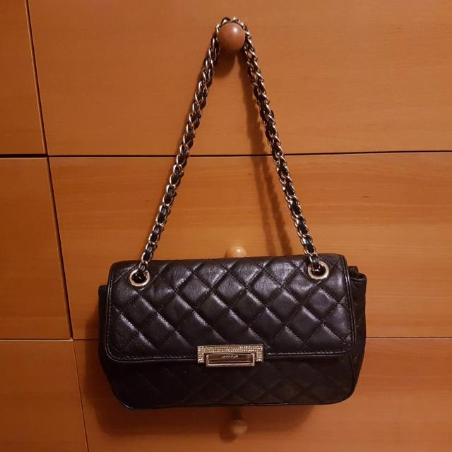 Real Leather Handbag