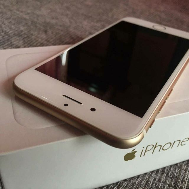 Rush!!! Iphone 6 16gb