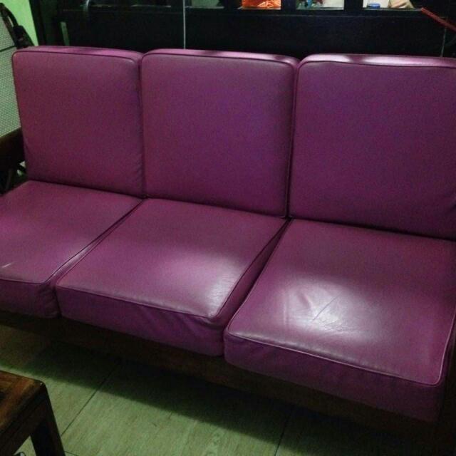 sala set/ sofa set
