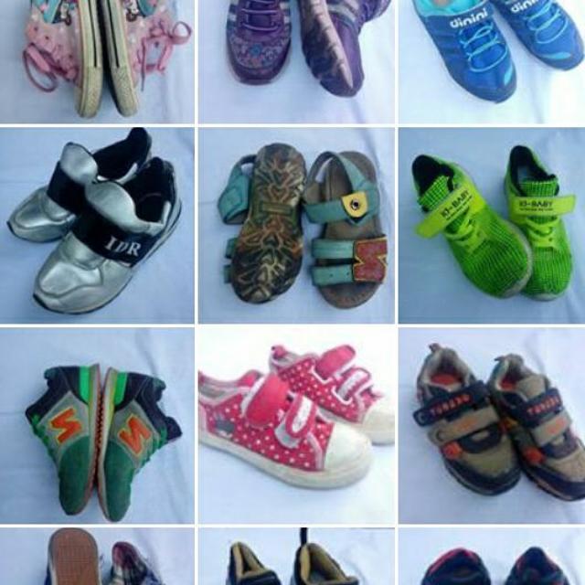 sepatu anak ,sendal anak