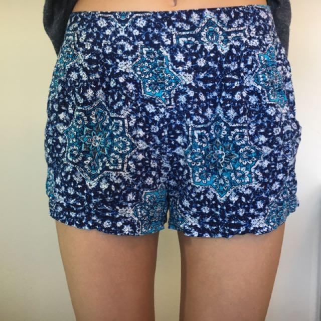 Shorts From Dotti
