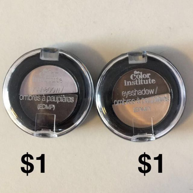 Small Eyeshadows