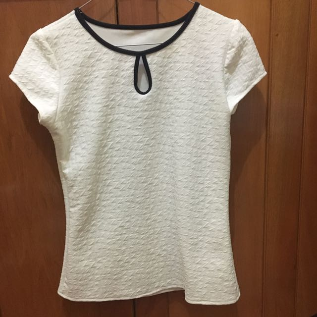 Style Chinese Blouse