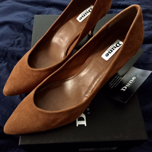 suede ladies shoes