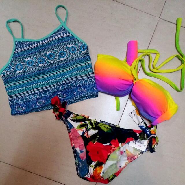 Swimwear Single Pieces