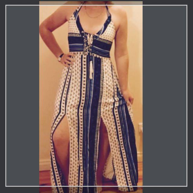 TEMT Maxi Dress