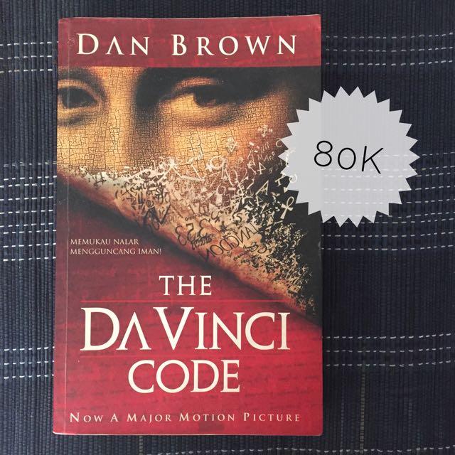 DISCOUNT Dan Brown's The Da Vinci Code