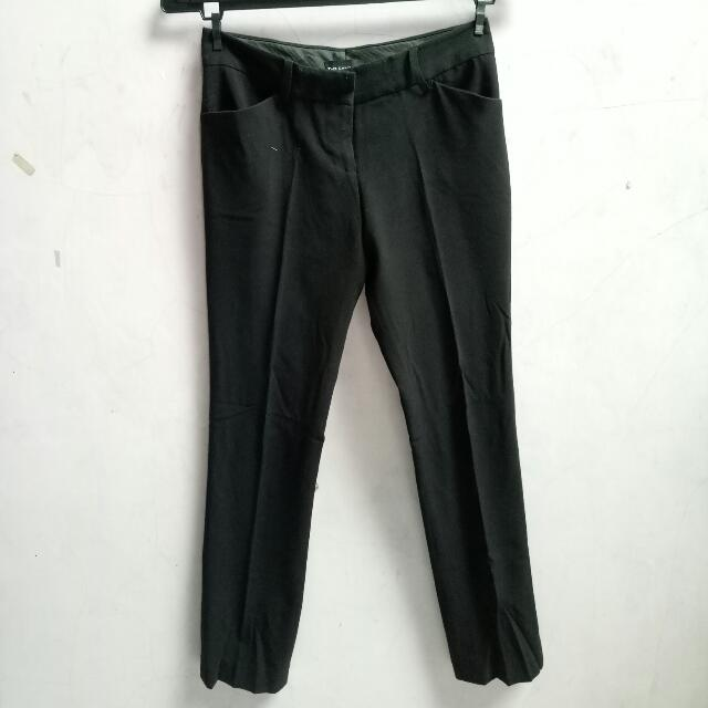 The Executive Pants (Celana Kerja)