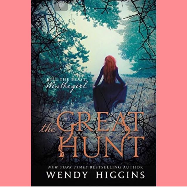 The Great Hunt By Wendy Riggins (ebook)