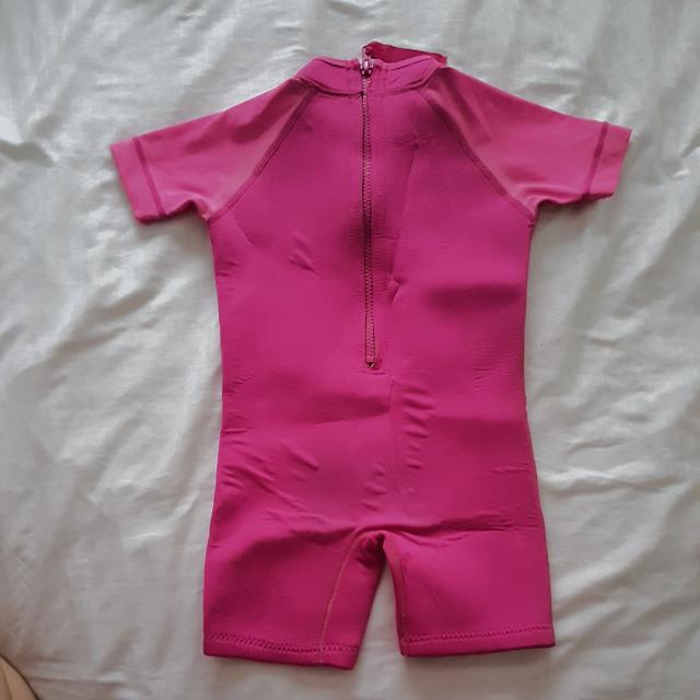 Thermal Swimwear For 2-3 Years Old