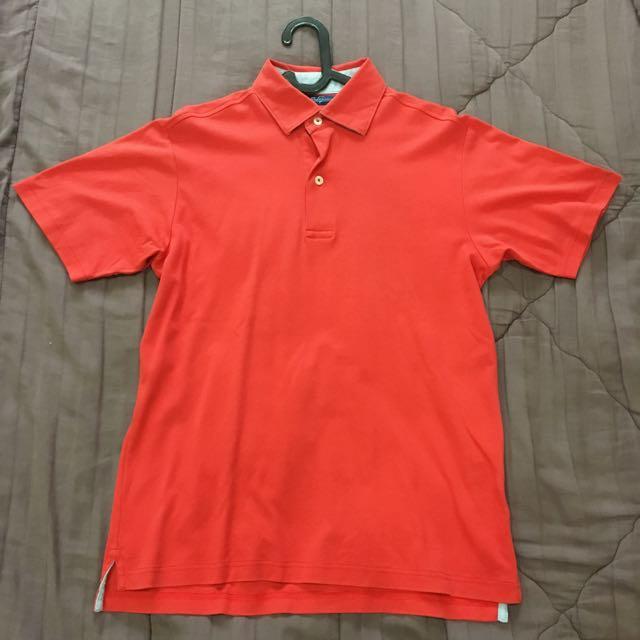 Top / Polo Shirt