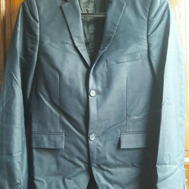 TopMan Suit