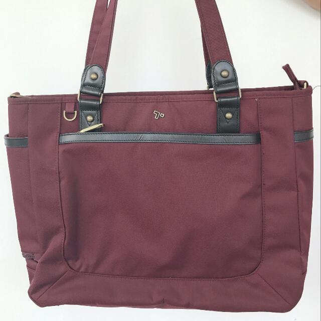 Travelon Anti-Theft Laptop Bag