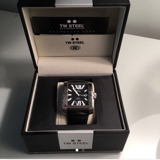 TW Steel CEO Goliath Watch