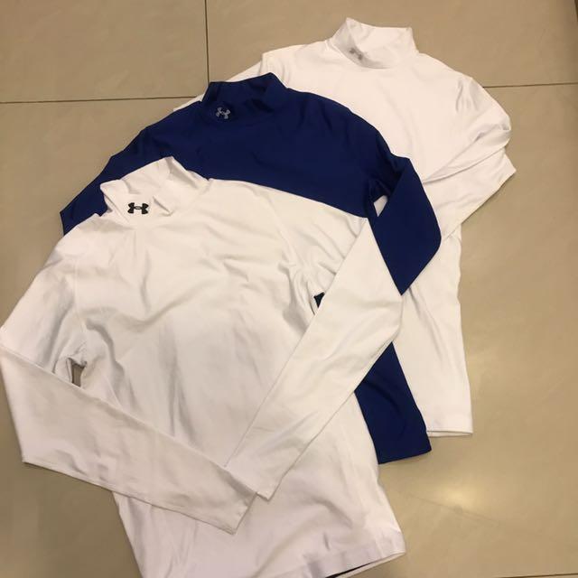 UA各式運動機能衣