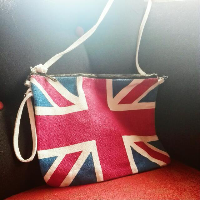Repriced! UK Sling Bag