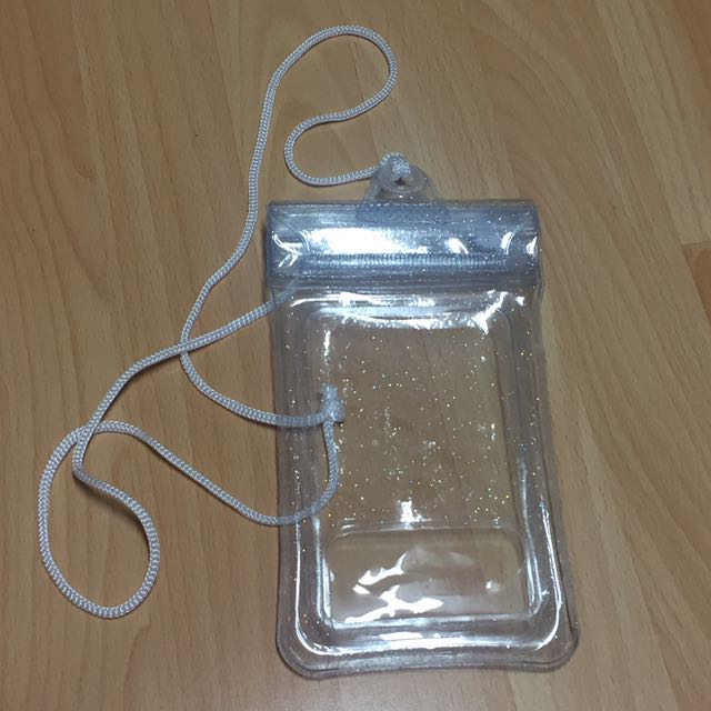 Waterproof Cellphone Case Lanyard