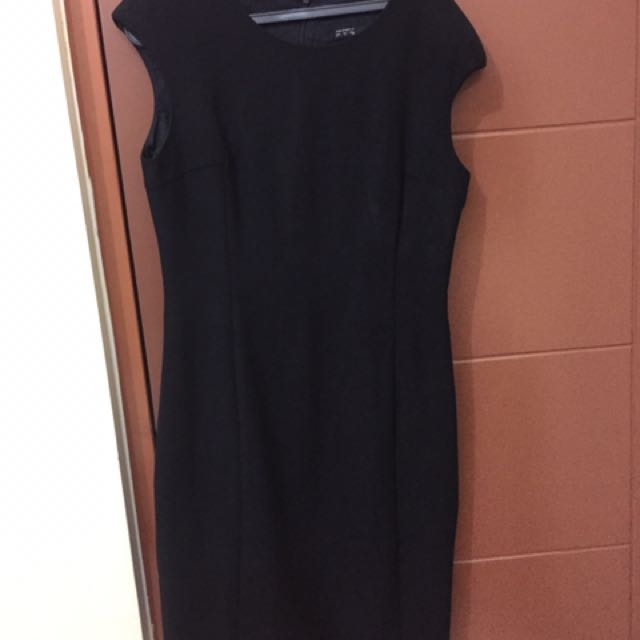 Zara (office Dress)