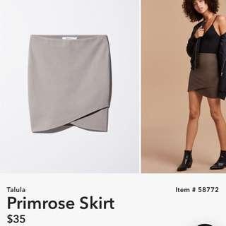 Primrose Talula Skirt