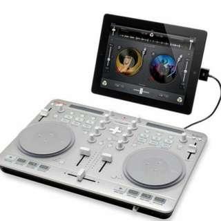 Vestax DJ Controller.