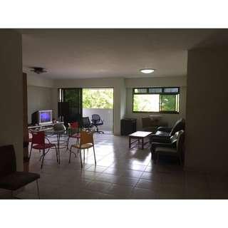 3+1 Blk 533 Woodlands EA Full Furnished Mid Flor Vista Point 2100- $2.3k nego