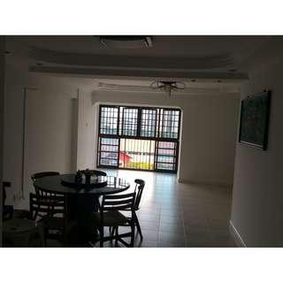 4+1 Blk 290 Bishan Hi Flr F Furnished Nice 3 aircond 4 bedroom 2.69k