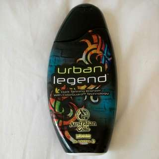 Urban Legend Dark Tanning Bronzer