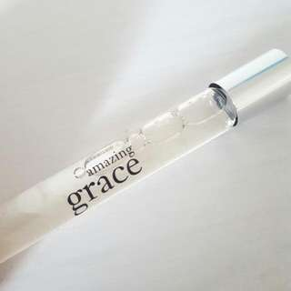 Philosophy Amazing Grace Rollerball Perfume