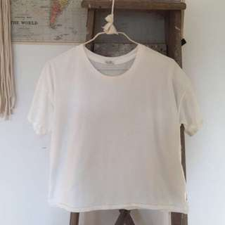 Brandy Melville Basic T Shirt