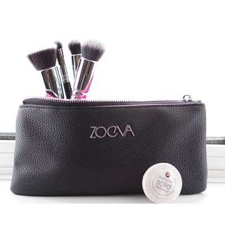 Zoeva Makeup Brushes (bundle Sell / Sell Separately)