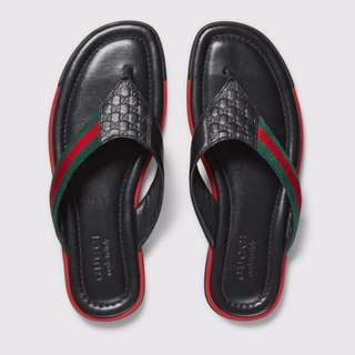 Gucci Thongs / Sandals