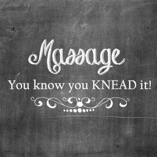 Massage @ The Comfort Of Your H♡ME (Female Customer Only)