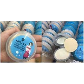 Meiya pressed powder
