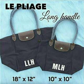 100% Authentic  Long Champ Le Pliage Made From France
