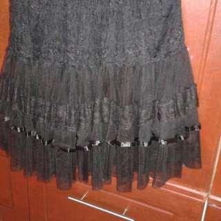 Genevieve Kikay Skirt