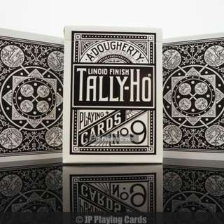 Black Tally Ho (LAST DECK)
