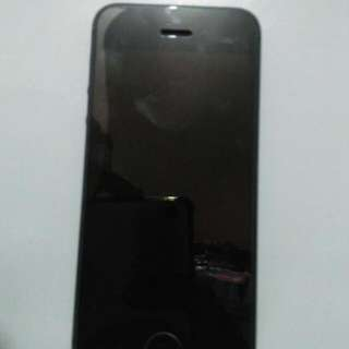 iphone 5 16gb  open line to all network