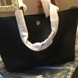 100% Authentic Tory Burch Tote
