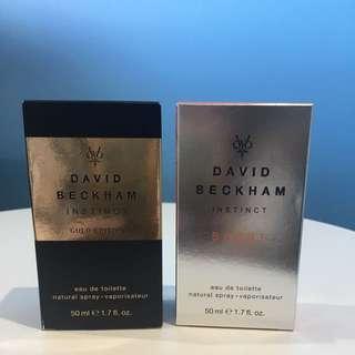 David Beckham EDT Men's Fragrance