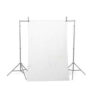 1.5M*3M velvet white background cloth/Backdrop